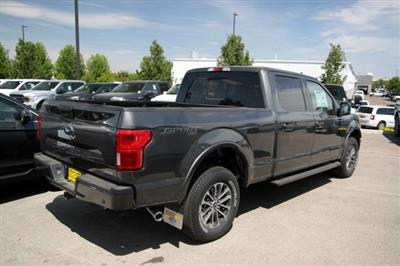 2019 F-150 SuperCrew Cab 4x4,  Pickup #RN19201 - photo 2