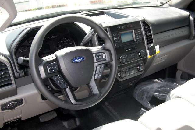 2019 F-450 Super Cab DRW 4x4,  Cab Chassis #RN19224 - photo 13