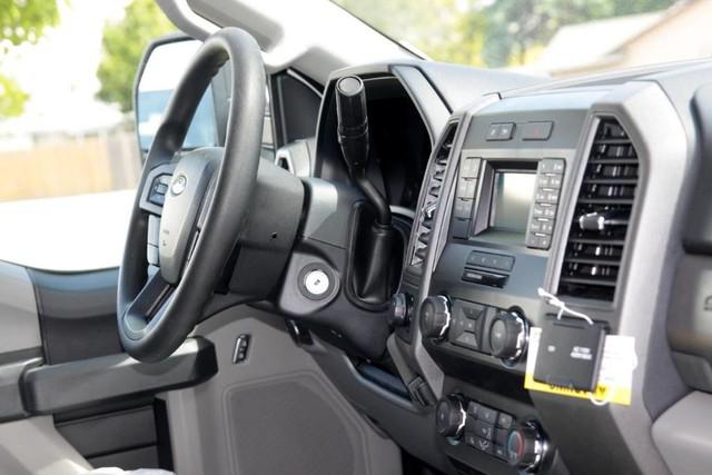 2019 F-450 Super Cab DRW 4x4,  Cab Chassis #RN19224 - photo 15