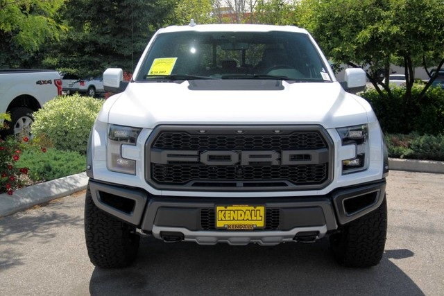 2019 F-150 SuperCrew Cab 4x4,  Pickup #RN19225 - photo 4