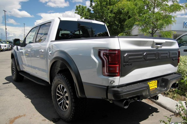 2019 F-150 SuperCrew Cab 4x4,  Pickup #RN19225 - photo 7