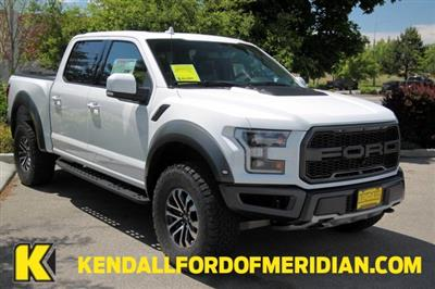 2019 F-150 SuperCrew Cab 4x4,  Pickup #RN19225 - photo 1