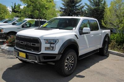 2019 F-150 SuperCrew Cab 4x4,  Pickup #RN19225 - photo 5