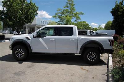 2019 F-150 SuperCrew Cab 4x4,  Pickup #RN19225 - photo 6