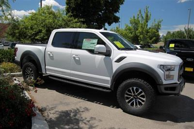 2019 F-150 SuperCrew Cab 4x4,  Pickup #RN19225 - photo 9