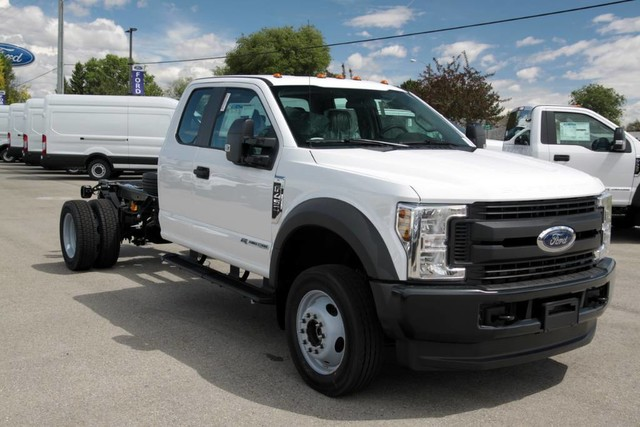 2019 F-450 Super Cab DRW 4x4,  Cab Chassis #RN19236 - photo 18