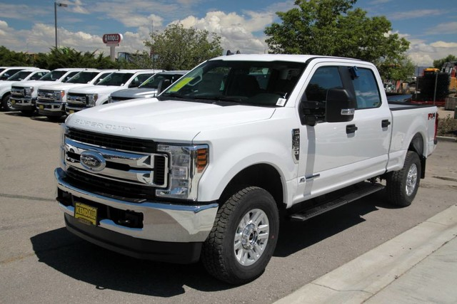 2019 F-250 Crew Cab 4x4,  Pickup #RN19257 - photo 5