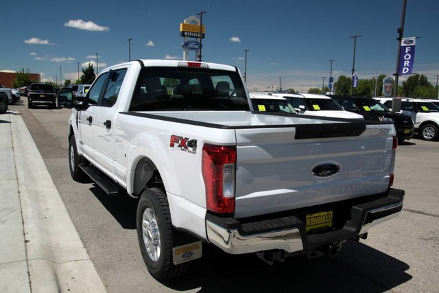 2019 F-250 Crew Cab 4x4,  Pickup #RN19257 - photo 7