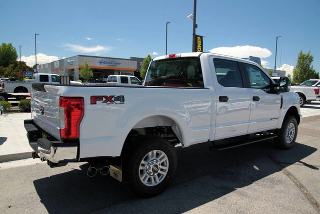 2019 F-250 Crew Cab 4x4,  Pickup #RN19257 - photo 2