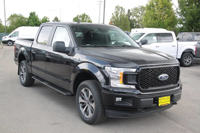 2019 F-150 SuperCrew Cab 4x4,  Pickup #RN19262 - photo 3
