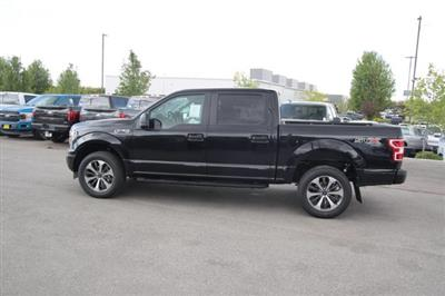 2019 F-150 SuperCrew Cab 4x4,  Pickup #RN19262 - photo 6