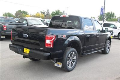 2019 F-150 SuperCrew Cab 4x4,  Pickup #RN19262 - photo 2