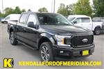 2019 F-150 SuperCrew Cab 4x4,  Pickup #RN19262 - photo 1