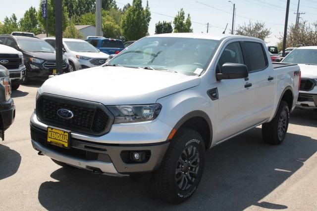 2019 Ranger SuperCrew Cab 4x4,  Pickup #RN19268 - photo 4