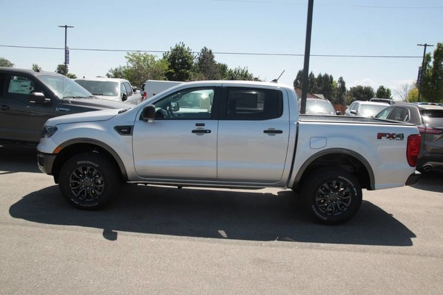 2019 Ranger SuperCrew Cab 4x4,  Pickup #RN19268 - photo 5