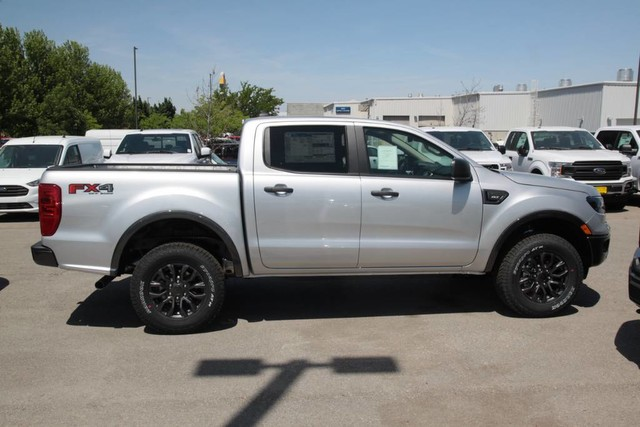2019 Ranger SuperCrew Cab 4x4,  Pickup #RN19268 - photo 8