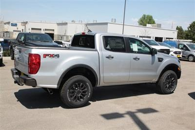 2019 Ranger SuperCrew Cab 4x4,  Pickup #RN19268 - photo 2