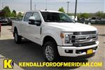 2019 F-250 Crew Cab 4x4,  Pickup #RN19270 - photo 1