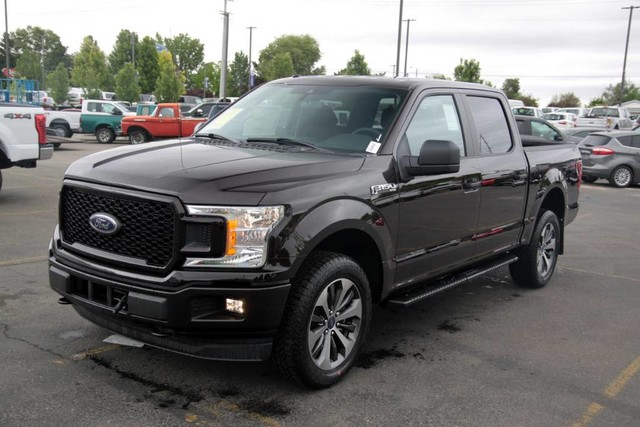 2019 F-150 SuperCrew Cab 4x4,  Pickup #RN19272 - photo 5