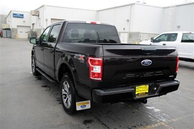 2019 F-150 SuperCrew Cab 4x4,  Pickup #RN19272 - photo 7