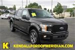 2019 F-150 SuperCrew Cab 4x4,  Pickup #RN19272 - photo 1