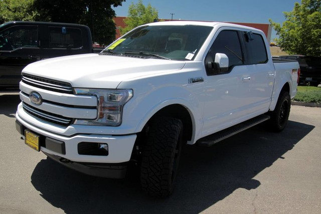 2019 F-150 SuperCrew Cab 4x4,  Pickup #RN19274 - photo 18