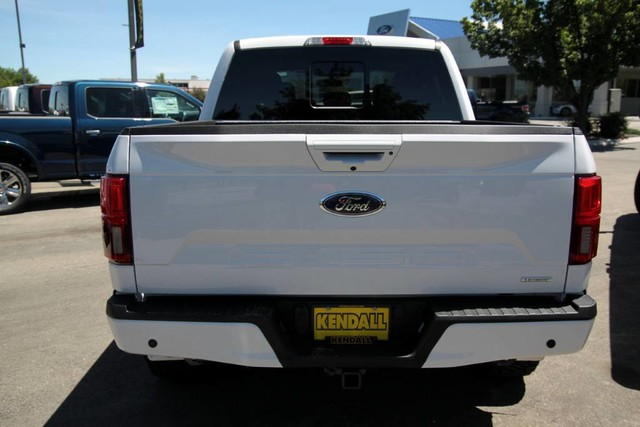 2019 F-150 SuperCrew Cab 4x4,  Pickup #RN19274 - photo 21