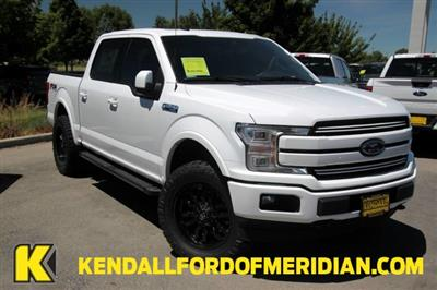 2019 F-150 SuperCrew Cab 4x4,  Pickup #RN19274 - photo 1