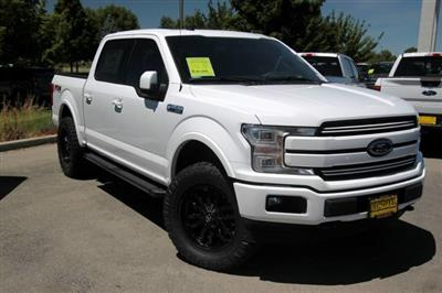 2019 F-150 SuperCrew Cab 4x4,  Pickup #RN19274 - photo 16