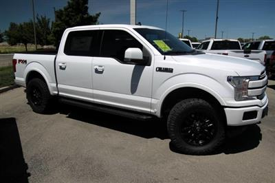 2019 F-150 SuperCrew Cab 4x4,  Pickup #RN19274 - photo 22