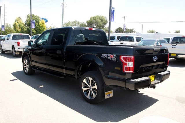 2019 F-150 SuperCrew Cab 4x4,  Pickup #RN19283 - photo 6