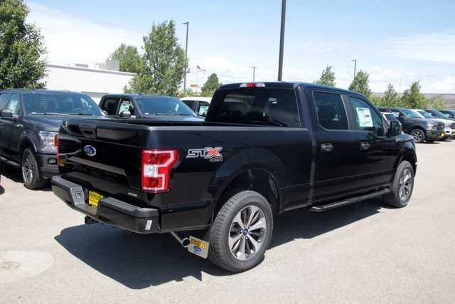 2019 F-150 SuperCrew Cab 4x4,  Pickup #RN19283 - photo 2