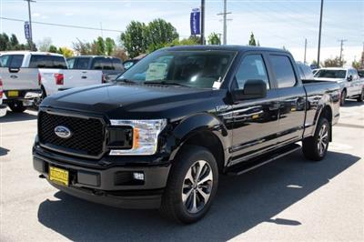 2019 F-150 SuperCrew Cab 4x4,  Pickup #RN19283 - photo 5
