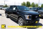 2019 F-150 SuperCrew Cab 4x4,  Pickup #RN19283 - photo 1