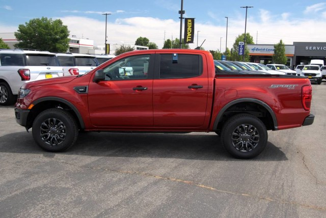 2019 Ranger SuperCrew Cab 4x4,  Pickup #RN19286 - photo 6
