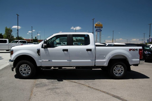 2019 F-250 Crew Cab 4x4,  Pickup #RN19302 - photo 6