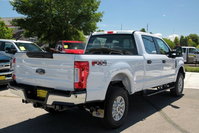 2019 F-250 Crew Cab 4x4,  Pickup #RN19302 - photo 2