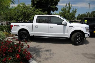 2019 F-150 SuperCrew Cab 4x4,  Pickup #RN19306 - photo 2
