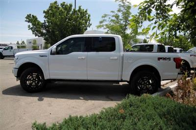 2019 F-150 SuperCrew Cab 4x4,  Pickup #RN19306 - photo 4