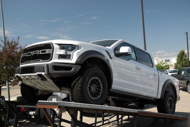2019 F-150 SuperCrew Cab 4x4,  Pickup #RN19327 - photo 4