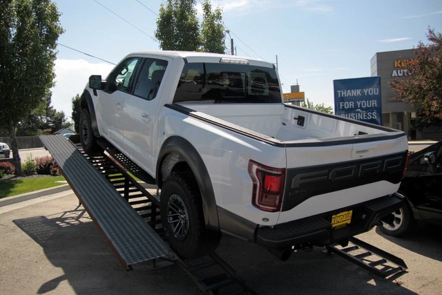 2019 F-150 SuperCrew Cab 4x4,  Pickup #RN19327 - photo 5