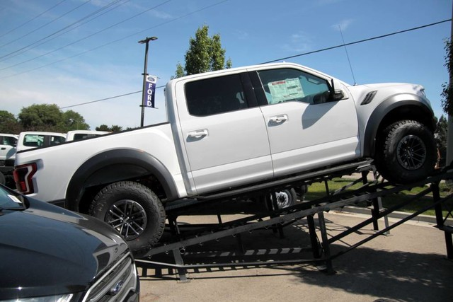 2019 F-150 SuperCrew Cab 4x4,  Pickup #RN19327 - photo 2