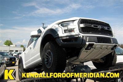 2019 F-150 SuperCrew Cab 4x4,  Pickup #RN19327 - photo 1