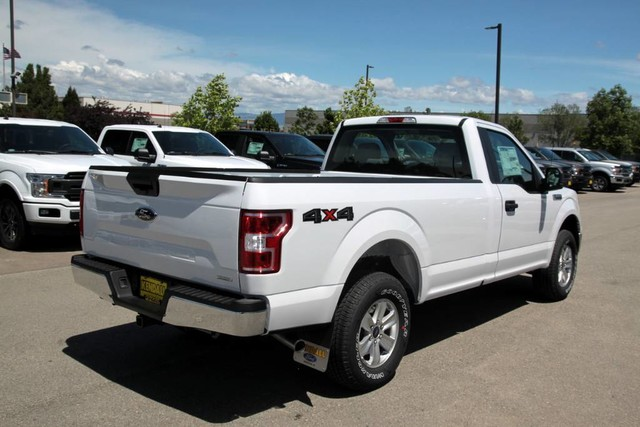 2019 F-150 Regular Cab 4x4,  Pickup #RN19339 - photo 2