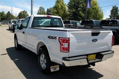 2019 F-150 Regular Cab 4x4,  Pickup #RN19339 - photo 7