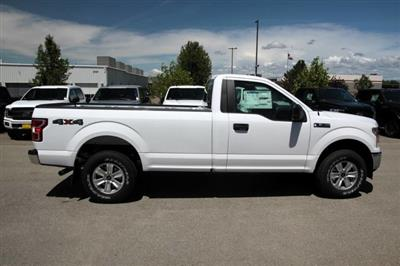 2019 F-150 Regular Cab 4x4,  Pickup #RN19339 - photo 9