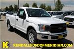 2019 F-150 Regular Cab 4x4,  Pickup #RN19339 - photo 1