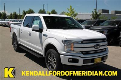 2019 F-150 SuperCrew Cab 4x4,  Pickup #RN19344 - photo 1