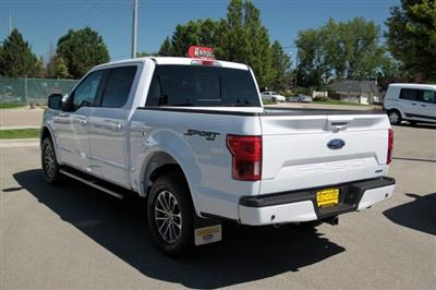 2019 F-150 SuperCrew Cab 4x4,  Pickup #RN19344 - photo 7