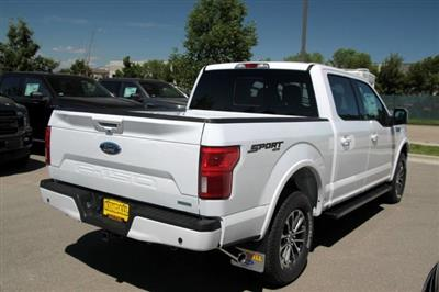 2019 F-150 SuperCrew Cab 4x4,  Pickup #RN19344 - photo 2